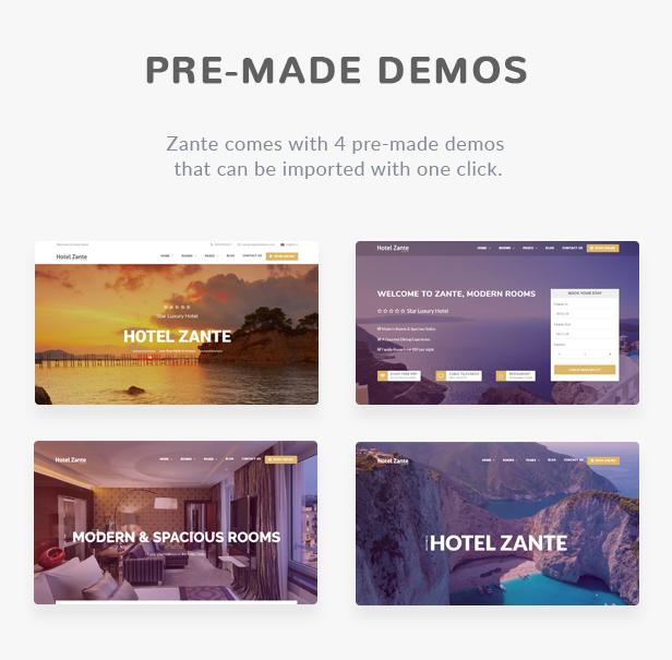 Hotel Zante - 8